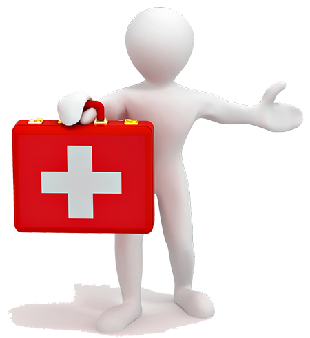 See the course content of our one day emergency first aid training course
